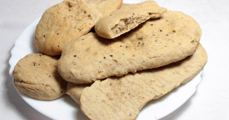Naan – indický chlieb